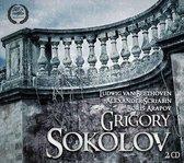 Grigori Sokolov - Sokolov: Beethoven/Scriabin/Arapov