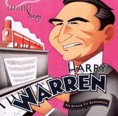 Capitol Sings Harry Warren, Vol. 18: An Affair to Remember
