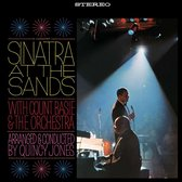 Sinatra at the Sands (LP)