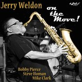Weldon Jerry - On The Move