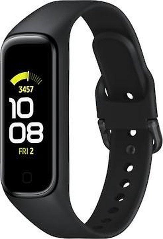 Samsung Galaxy Fit 2 - Zwart