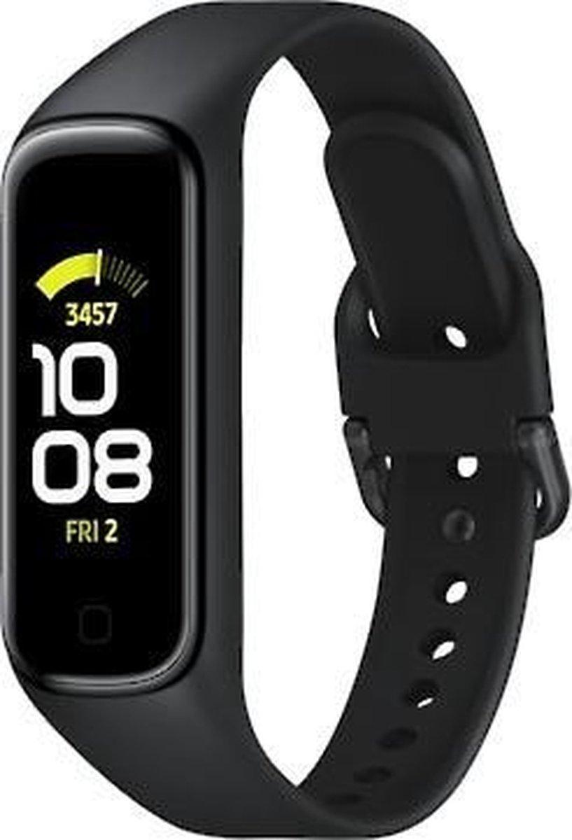 Samsung Galaxy Fit 2 - Activitytracker - Zwart