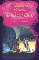 Bakkerij Bliss 8 -   De magische school Bakkerij Bliss
