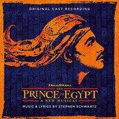 Prince Of Egypt (Original Cast Recording)