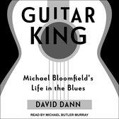 Omslag Guitar King