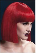 Dressing Up & Costumes | Wigs - Fever Lola Wig, 12inch/30cm