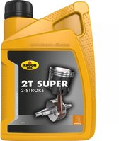 Kroon-Oil 2Takt Olie Super - Motorolie - 1L