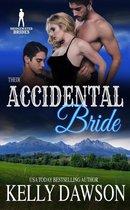 Omslag Their Accidental Bride