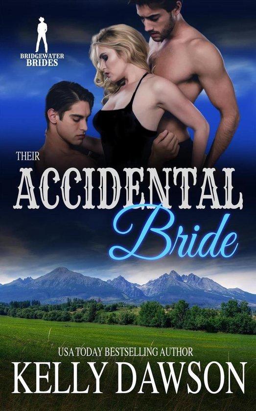 Omslag van Their Accidental Bride