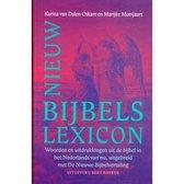 Nieuw Bijbels Lexicon