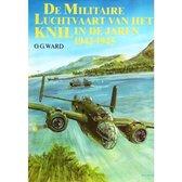 De Militaire Luchtvaart van het Knil in de jaren 1942-1945