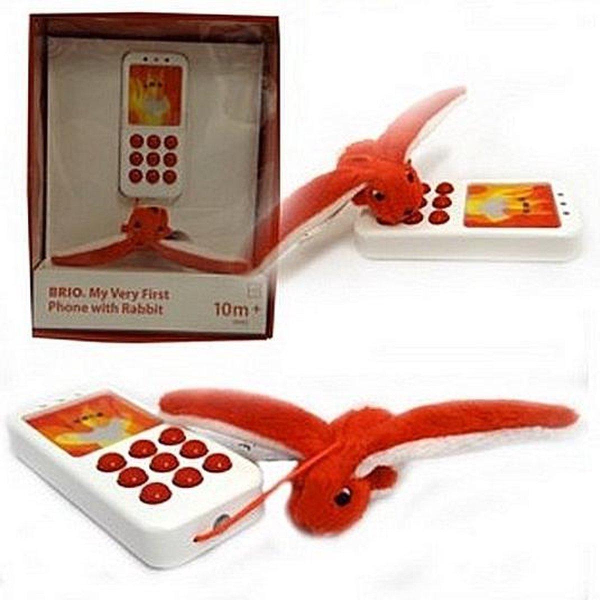 Simply for kids Brio mijn eerste telefoon