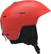 Salomon Brigade+ Helm – Bescherming – Klimaatbeheersing - Zwart - Medium