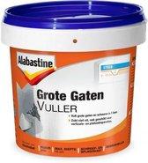 Afbeelding van Alabastine Grote Gaten Muurvuller - Grijs - 1 liter