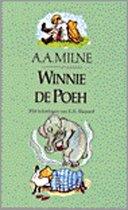 Omslag Winnie De Poeh Geb