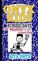 The Phantom of the School Play