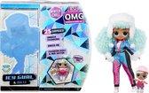 L.O.L. Surprise! OMG Winter Chill - Icy Gurl en Brrr B.B. - Modepop