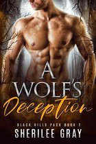 A Wolf's Deception (Black Hills Pack #2)