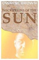 Inscriptions of the sun