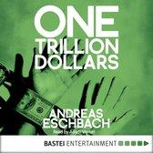 Omslag One Trillion Dollars (ENG)