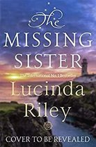 Boek cover The Missing Sister, Volume 7 van Lucinda Riley (Paperback)