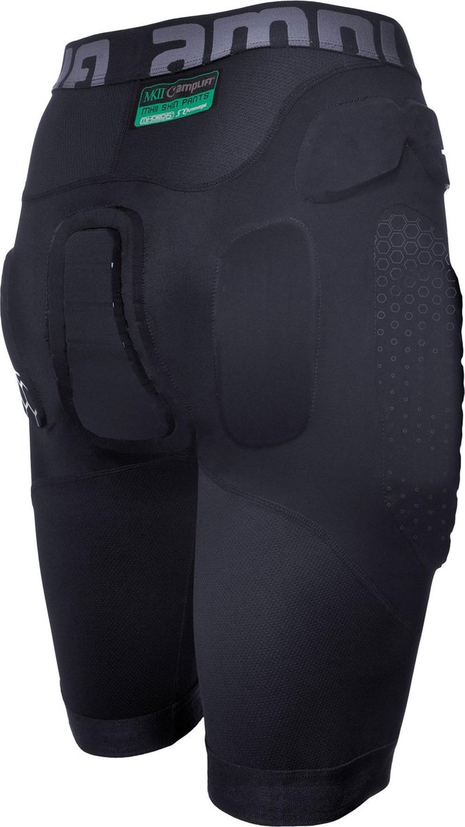 Amplifi MKX crashpants black