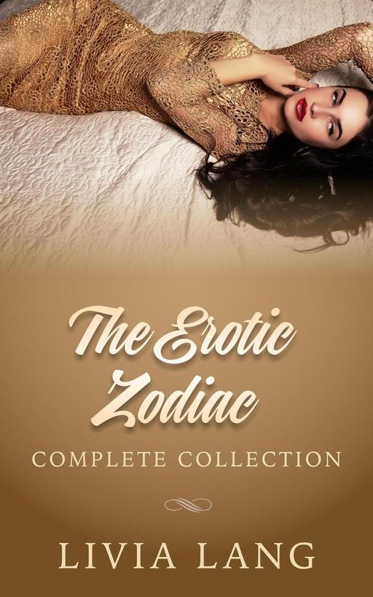 The Erotic Zodiac: Complete Collection