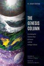 Omslag The Genesis Column