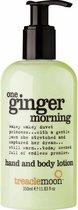 One Ginger Morning - Bodylotion - 350 ml
