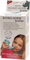 Rhino Horn Junior Neusspoeler