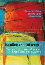 Handboek sociotherapie