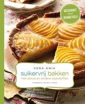 Suikervrij bakken - Vera Kwik
