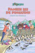 Zookids 8 -   Paniek bij de pinguïns