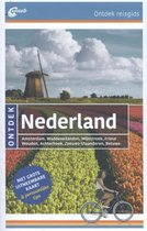 ANWB Ontdek reisgids - Nederland