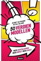 50 Verdienmodellen