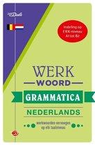 Boek cover Van Dale Werkwoordgrammatica Nederlands van Robertha Huitema (Paperback)
