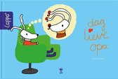 LAPPA® kinderboeken - Dag lieve opa