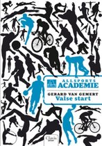 All sports academie 1 -   Valse start