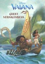 Vaiana  -   Groot verhalenboek