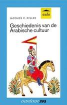 Vantoen.nu  -   Geschiedenis van de Arabische cultuur