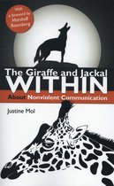 The giraff and jackal within
