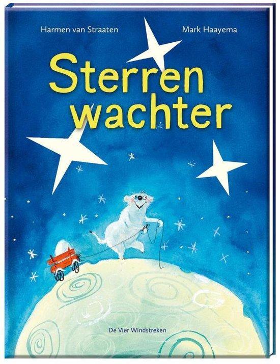 Boek cover Sterrenwachters van Mark Haayema (Hardcover)
