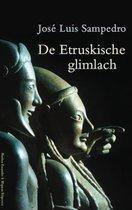 Spaanse bibliotheek  -   De Etruskische glimlach