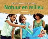 Prikbord Plus+  -   Natuur en milieu