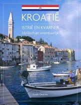 Edicola Kroatië  -   Istrië & Kvarner