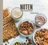 Noten. 36 recepten met een bite