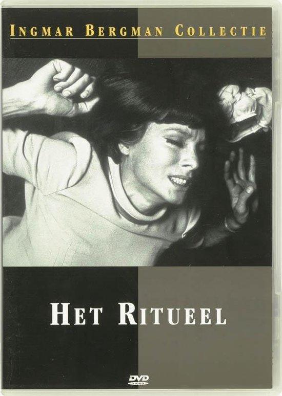 Cover van de film 'Het Ritueel'