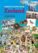 Verder op zoek naar Zeeland