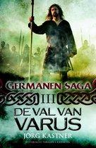 Germanen-saga 3 -   De val van Varus