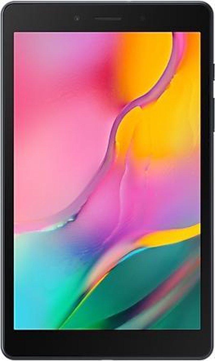 Samsung Galaxy Tab A (2019) SM-T295 4G LTE-TDD & LTE-FDD 32 GB 20,3 cm (8) 2 GB Wi-Fi 4 (802.11n) Zwart